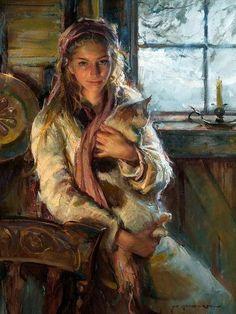 Daniel F. Gerhartz, Winter's Warmth