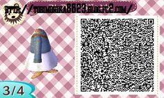 g Jean × flare dress bag (4)