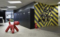 Macrokiosk – Kuala Lumpur Offices  Macrokiosk 18,000 sqft 2014 Kuala Lumpur, Malaysia Hardware/Software Development