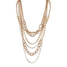 4-in-1 Olivia Necklace