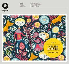 LOVE Helen Dardik