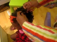 Kids Hair Style:Finger Coils Finger Coils, Protective Styles, To My Daughter, Natural Hair Styles, Adoption, My Style, Kids, Infants, Foster Care Adoption