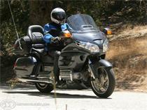 Honda GoldWing... My Future Ride :)