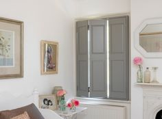 1000 Images About Shutters On Pinterest Interior Shutters Indoor Shutters And Plantation Shutter
