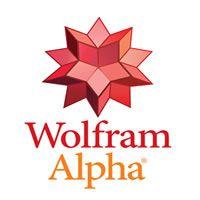 Wolfram Alpha: haku- ja vastauskone