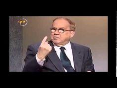 """Paulo Francis e a Petrobras.DÓI-ME LEMBRAR DE PAULO FRANCIS ACORDANDO O POVO BRASILEIRO PARA O SAQUE DA PETROBRÁS E FOI PROCESSADO E ACABOU INFARTANDO. E NENHUM DOS COLEGAS DELE O DEFENDEU, PRINCIPALMENTE """"CAIO BLINDER"""" COM """"JE SUIS PAULO FRANCIS"""". NÃO POSSO FALAR, ESTOU EM RECESSO, SOU BAIANA. CARNAVAL 2015. PESQUISEM E TOMEM CONHECIMENTO DA SACANAGEM QUE FIZERAM COM FRANCIS."""