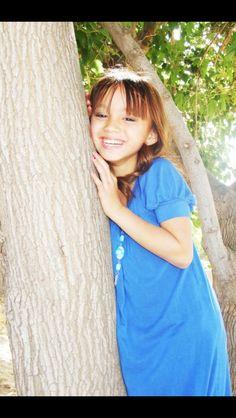 Children photography Cutesy frame photography