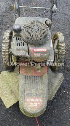 27 Best Mower Parts Images Ranges Aftermarket Parts
