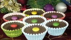Christmas Cookies, Merry Christmas, Christmas Gingerbread, Thing 1, Mini Cheesecakes, 3 Ingredients, Vegan Desserts, Sweet Treats, Muffin