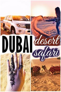 If I were to make a top of the activities that I especially wanted to try in Dubai surely desert safari would place somewhere in the top three positions. Dubai Travel Guide, World Travel Guide, Travel Advice, Travel Guides, Travel Plan, Travel Articles, Dubai Activities, Dubai Things To Do, Dubai Desert