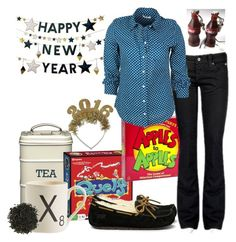 """""""Untitled #490"""" by writer200 ❤ liked on Polyvore featuring Rock Revival, West Elm, UGG, Wild & Wolf and Lucky Star"""