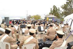 Sinfónica de la Prefectura en el Puerto de #LaPaz