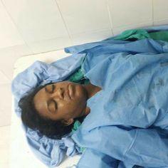 Diario En Directo: Asesinan una joven embarazada y hay varios heridos...
