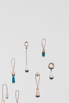 Iko Iko presents the collaboration of handbag designers Building Block and furniture makers Waka Waka,