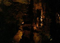 Las cuevas del Canelobre, para disfrutar de la naturaleza - http://www.absolutalicante.com/las-cuevas-del-canelobre-para-disfrutar-de-la-naturaleza/
