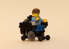 LEGO Ideas - Accessibility Set