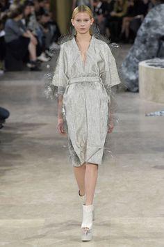 Iris Van Herpen, P-E 16 - L'officiel de la mode