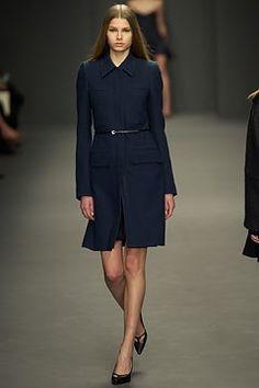 Calvin Klein Collection, Look #18