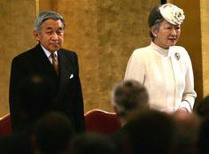 Empress Michiko, 2005