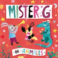Mister G Los Animales New Album from Latin Grammy Nominee ** Follow me on www.MommasBacon.com **