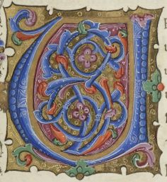 Divinae institutiones, auctore L. C. Lactantio Firmiano Date d'édition : 1451-1500 Sujet : Miniatures Type : manuscrit Langue : Latin
