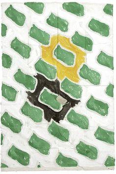 Untitled No. 56 - Claude Viallat