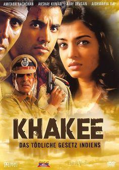 Watch Khakee 2004 Full Movie Online Free