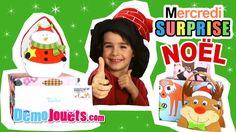 awesome Watch Cadeaux Surprises special Pere Noel - Démo Jouets
