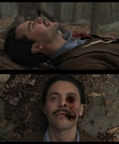 richard harrow | Richard+harrow