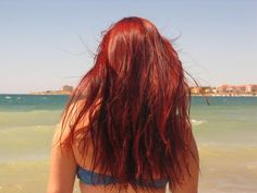 If you have red hair or blue eyes, then you're a mutant. Face it. There's…