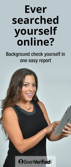 A Google Search is not the same as running a background search with BeenVerified. Try it today.