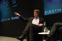 Mike Olson, Co-Founder and Chairman of Cloudera