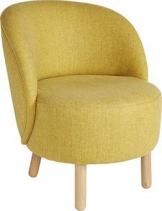 Bold stol - lekker og liten! Designet av Studio Habitat 2013. Finnes i seks farger. Dimensjoner: L59 x H73 x D53cm. Kr. 3540,-