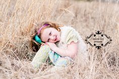 Kirstie Kay Photography | Children's Photographer | Five Year Old Girl |