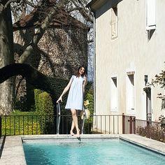 Domaine la Bonne étoile Beaussemblant, Drôme. Classé parmi les meilleures chambres d'hôtes de France par le Figaro
