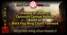 Read the full video of Wing Chun Stance and Footwork using Optimum Body Positioning from Black Flag Wing Chun Kung Fu Techniques Tutorial 2 HERE: http://www.hekkiboen.com/black-flag-wing-chun-lesson-2-optimum-body-positioning-for-maximum-efficiency/ You've seen how the Ip man movie have sparks the growth of Wing Chun worldwide. Now learn how to use Wing Chun footwork and body position optimally using Hek Ki Boen Eng Chun [Black Flag Wing Chun] combat principle to achieve maximum efficiency…