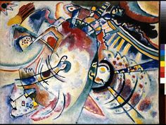 A rare exhibit of Russian avant-garde paintings brings a hint of the complex historic times during which these works were made .The exhibition, which runs until Sept. 2, brings together 70 works by renowned artists like Wassily Kandinsky, Kazimir Malevich and Marc Chagall alongside lesser-known works.