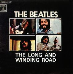 June 13 1970 - The Long and Winding Road becomes the Beatles last US Number 1 song