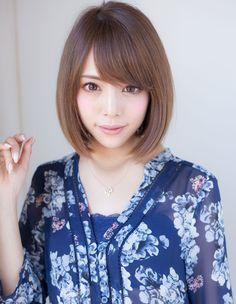 Short Curls, Girl Short Hair, Short Hair Cuts, Short Hair Styles, Japanese Haircut Short, Hair Dos, My Hair, Shortish Hair, Cute Cuts