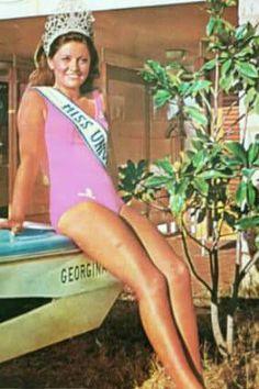Bikini dare georgina opinion you