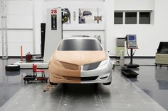 The first new model to come from Lincoln's new design studio is the 2013 Lincoln MKZ midsize sedan, which goes on sale later this year. Lincoln Life, New Lincoln, Lincoln Mkz, Lincoln Motor Company, One Drive, Auto News, New Model, Audi, Car