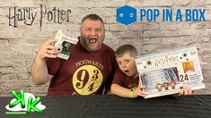 Opening Entire Harry Potter 2019 Advent Calendar with Pop In A Box Exclusive Lord Voldemort Funko Harry Potter Shirts, Harry Potter Outfits, Harry Potter Advent Calendar, Lord Voldemort, Infinite, Funko Pop, Hogwarts, Box, Snare Drum