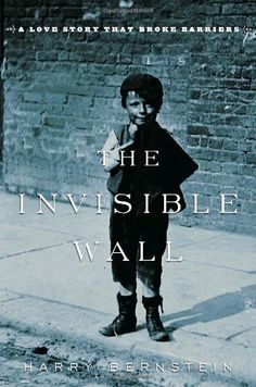 The Invisible Wall by Harry Bernstein, http://www.amazon.com/dp/B000OVLK7W/ref=cm_sw_r_pi_dp_m8ryqb0HZ9TX9