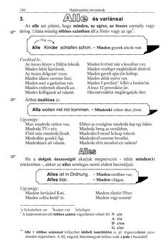 Maklári Tamás - Német nyelvtani ABC Sheet Music, German, Language, Facebook, German Language, German Language Learning, Deutsch, Speech And Language, Language Arts