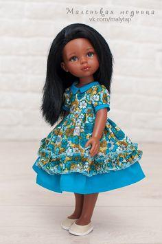 одежда для кукол Paola Reina 32-34 см – 23 фотографии