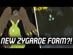 zygarde forms - Google Search | Zygarde Forms | Pinterest