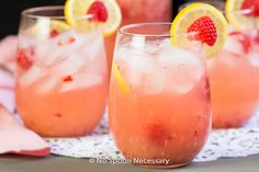 Cupids Pink Arrow Cocktail-4