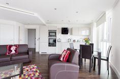Altitude Point Serviced Apartments, Aldgate, London