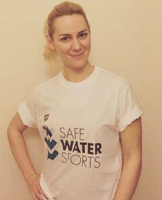 Σαβάτη Τέτα Water Sports, T Shirts For Women, Tops