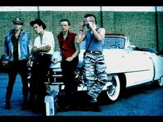 The Clash - Brand new Cadillac